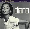Diana Ross - Diana -  Preowned Vinyl Record