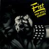 Fist - Back With A Vengeance -  Preowned Vinyl Record