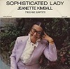 Jeanette Kimball Trios and Quartets - Sophisticated Lady -  Preowned Vinyl Record