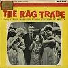 Original TV Soundtrack - The Rag Trade/U.K./m - -  Preowned Vinyl Record