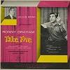 Original Cast - Take Five/ m - - -  Preowned Vinyl Record