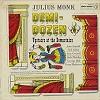 Original Cast - Julius Monk presents Demi-Dozen/m - - -  Preowned Vinyl Record