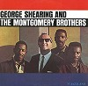 George Shearing - And The Montgomery Brothers -  Preowned Vinyl Record