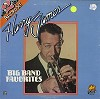 Harry James - Big Band Favorites -  Preowned Vinyl Record