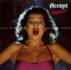 Accept - Breaker -  Preowned Vinyl Record