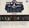 Rob McConnell & The Boss Brass - Again! Vol. 1 -  Preowned Vinyl Record