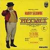 Original London Cast - Pickwick/U.K/m - -  Preowned Vinyl Record