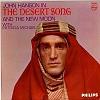 John Hanson - The Desert Song & The New Moon -  Preowned Vinyl Record
