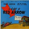 Franz Jackson and The Original Jass All-Stars - A Night At Red Arrow -  Preowned Vinyl Record