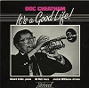 Doc Cheatham - It's A Good Life -  Preowned Vinyl Record