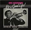Doc Cheatham - It's A Good Life -  Preowned Vinyl Record