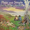 Eric Bogle & John Munro - Plain and Simple -  Preowned Vinyl Record