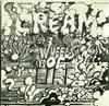 Cream - Wheels of Fire -  Preowned Vinyl Record