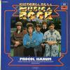 Procol Harum - Historia Dela Musica Rock -  Preowned Vinyl Record