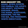 Dick Gregory - Dick Gregory On -  Preowned Vinyl Record