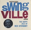 Rex Stewart - The Happy Jazz Of (mono) -  Preowned Vinyl Record