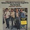 Original Soundtrack - The Hot Rock -  Preowned Vinyl Record