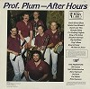 Prof. Plum's Jazz - After Hours -  Preowned Vinyl Record