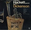 The Bobby Hackett Quartet plus Vic Dickerson - This Is My Bag -  Preowned Vinyl Record