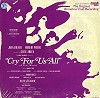 Original Cast Recording - Cry For Us All -  Sealed Out-of-Print Vinyl Record