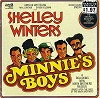 Original Cast Recording - Minnie's Boys -  Sealed Out-of-Print Vinyl Record