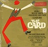 Original Cast Recording - The Card (U.K.) -  Sealed Out-of-Print Vinyl Record