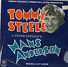 Original Cast Recording - Hans Anderson -  Sealed Out-of-Print Vinyl Record