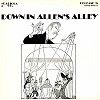Fred Allen - Down In Allen's Alley -  Preowned Vinyl Record