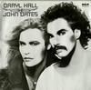 Daryl Hall and John Oates - Daryl Hall & John Oates -  Preowned Vinyl Record