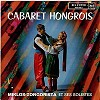 Miklos Zongorista et ses soloistes - Cabaret Hongrois/France/m - -  Preowned Vinyl Record