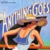 New Broadway Cast - Anything Goes -  Preowned Vinyl Record