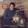 Robert White - Memories - A Tribute To John McCormack -  Preowned Vinyl Record