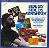 Original London Cast Recording - Side By Side By Sondheim -  Sealed Out-of-Print Vinyl Record