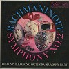 Sir Adrian Boult/ London Philharmonic Orchestra - Rachmaninoff: Symphony No. 2 -  Preowned Vinyl Record