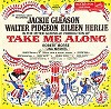 Original Cast Recording - Take Me Along -  Sealed Out-of-Print Vinyl Record