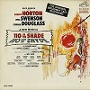 Original Broadway Cast - 110 In The Shade/m - - -  Preowned Vinyl Record