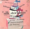 Original Cast Recording - Silk Stockings -  Sealed Out-of-Print Vinyl Record