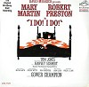 The Original Broadway Cast Recording - I Do! I Do! -  Sealed Out-of-Print Vinyl Record