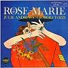 Julie Andrews, Giorgio Tozzi - Rose-Marie -  Preowned Vinyl Record