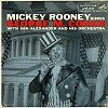 Mickey Rooney - Sings George M.Cohan/m - - -  Preowned Vinyl Record