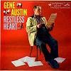 Gene Austin - Restless Heart -  Preowned Vinyl Record