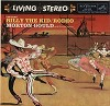 Morton Gould & His Orchestra - Copland: Billy The Kid, Rodeo -  Preowned Vinyl Record
