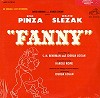 Original Cast Recording - Fanny -  Sealed Out-of-Print Vinyl Record