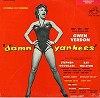 Original Cast Recording - Damn Yankees -  Sealed Out-of-Print Vinyl Record