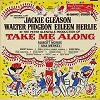 Original Cast - Take Me Along/m - - -  Preowned Vinyl Record