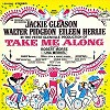 Original Cast - Take Me Along -  Preowned Vinyl Record