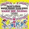 Original Cast - Take Me Along -  Preowned Vinyl Record