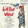 Original Cast Recording - Wildcat -  Sealed Out-of-Print Vinyl Record