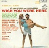 Original Cast Recording - Wish You Were Here -  Sealed Out-of-Print Vinyl Record