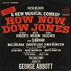 Original Broadway Cast - How Now, Dow Jones/m - -  Preowned Vinyl Record
